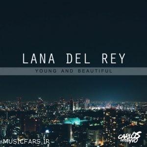 دانلود آهنگ Lana Del Rey